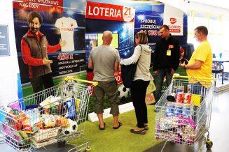 loteria Selgros