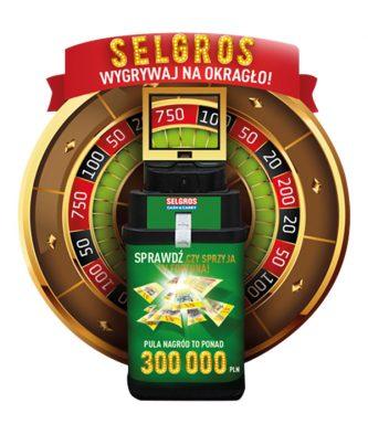 terminal loteryjny ruletka